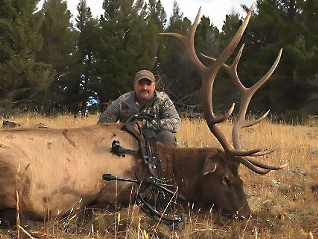 Hammer 'Em Outfitters Montana Hunting Elk and Deer 9