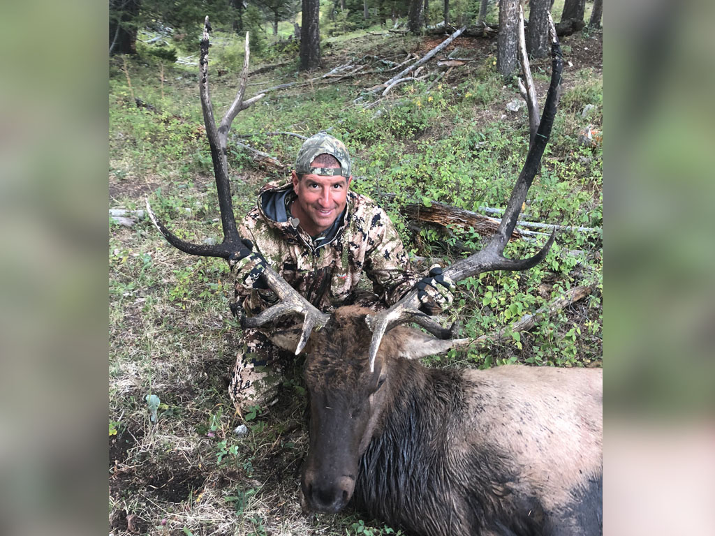 Hammer 'Em Outfitters Montana Hunting - 2020 Elk 7