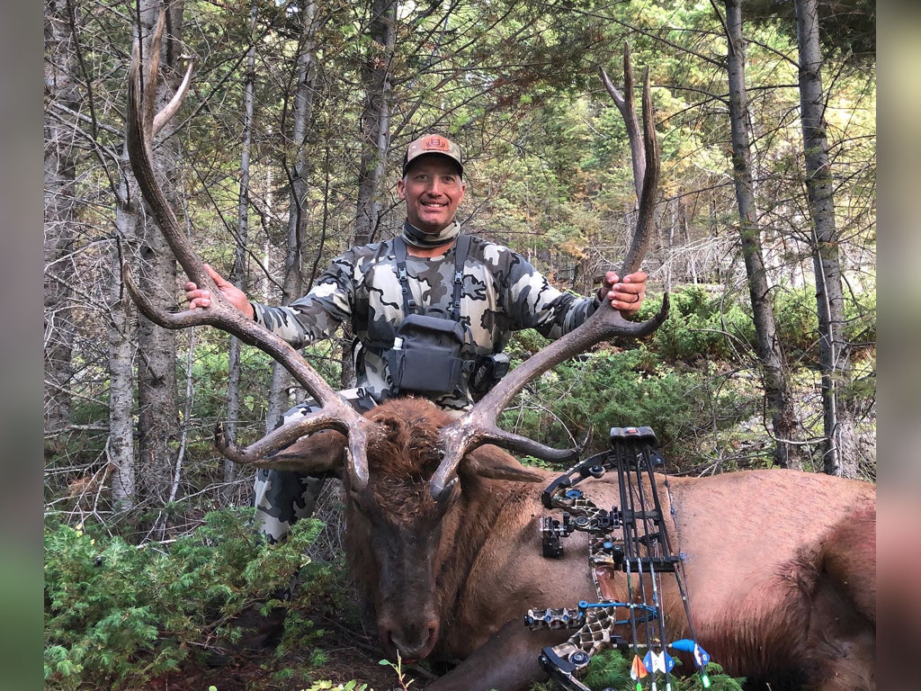 Hammer 'Em Outfitters Montana Hunting - 2020 Elk 10